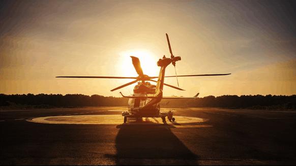TAQA Flies North Sea Crew Onshore in Virus Scare
