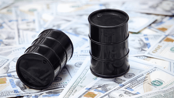Some American Oil Selling at Under $10 a Barrel