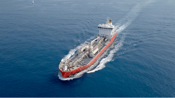 Saudi Belligerence Pushes VLCC Rates to Comedic Highs