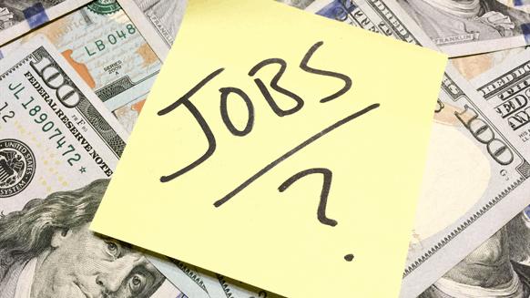 Survey Shows Energy Job Security Concern