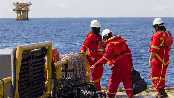 Petrofac Gains 200 North Sea Workers With Repsol Contract