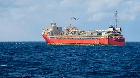 BW Offshore Gets FPSO Contract Extension