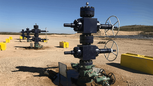 The Outlook for US Oil and Gas Production