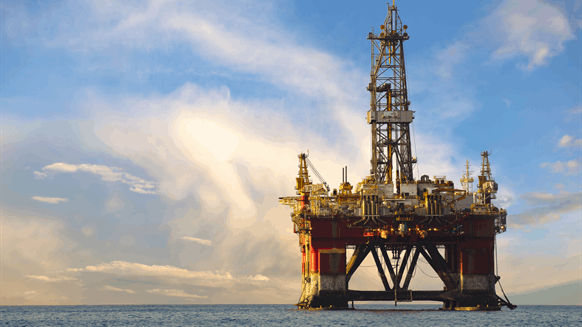 Eni's Latest Mexico Well Disappoints