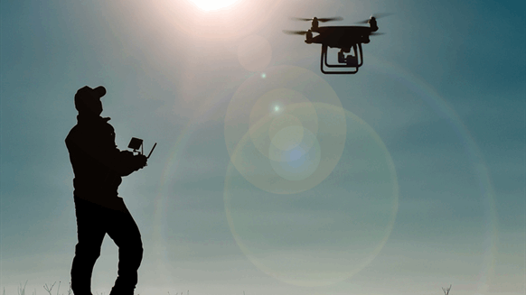RRC Launches Drone Inspection Team