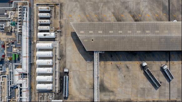 Cameron's Train 3 Starts Producing LNG