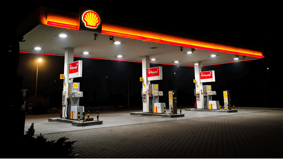 Shell Planning Voluntary Job Losses