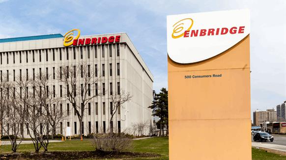 Enbridge Pipeline Hits More Government Pushback