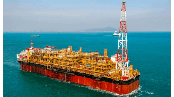 BW Offshore Records $233MM Impairment for 1Q