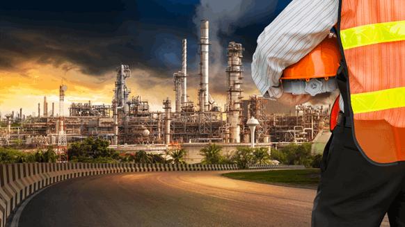 Refiners Hit Hard by Fuel Demand Destruction