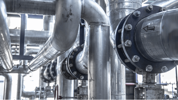 McDermott Divests Pipe Fabrication Business
