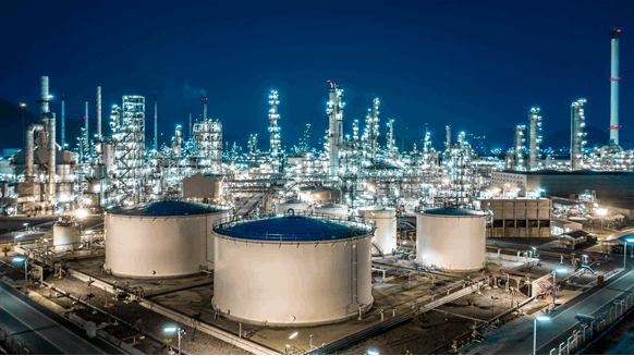 Global Gas Market Still Extraordinarily Oversupplied