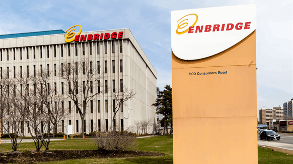 Enbridge Line 3 Project May Stall on Permit Delays