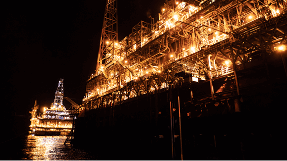 Petrobras Extends FPSO Contract with BW Offshore