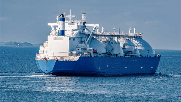 Daewoo Wins $748MM FLNG Contract With Novatek