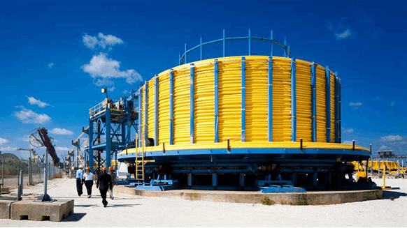 Subsea 7 Awards GOM Umbilicals Contract