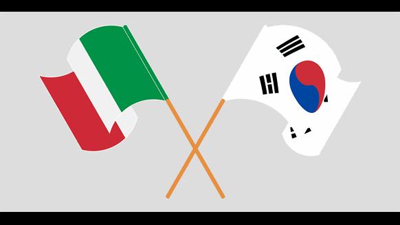 Eni and Korea Gas Bolster Ties