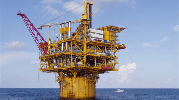 Deepwater GOM Tieback Deal Goes to Williams