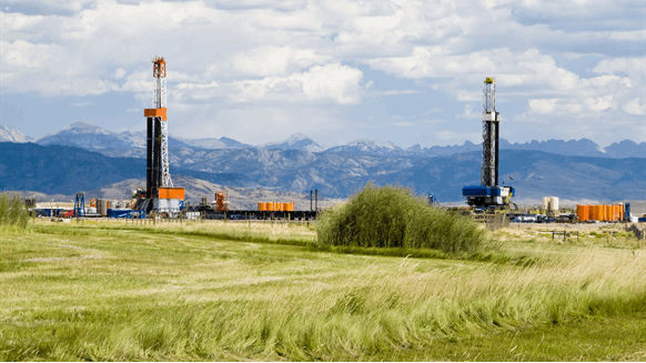 Oil Shock Upends Shale's Newest Powerhouse