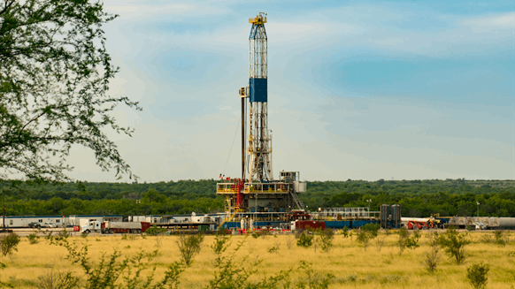 US Shale Has a Long Road to Recovery
