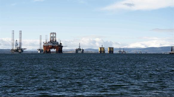 Aker, Equinor Ink North Sea Contract