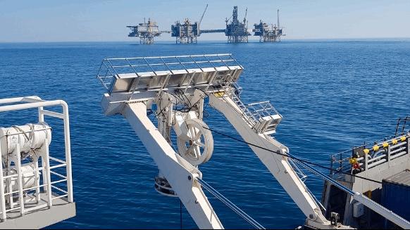 Fugro Achieves Mid-East Geophysical Milestone
