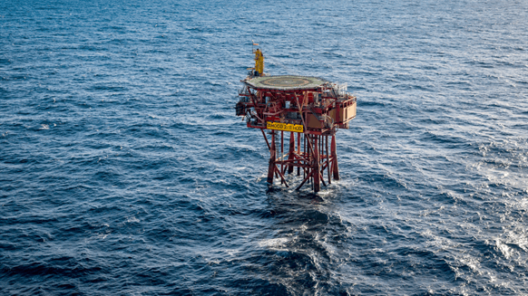 Aker BP and Pandion Submit Plan for $600MM Hod Project
