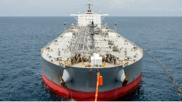 Pandemic Demand Fallout May Prevent Oil Tanker Rate Spike