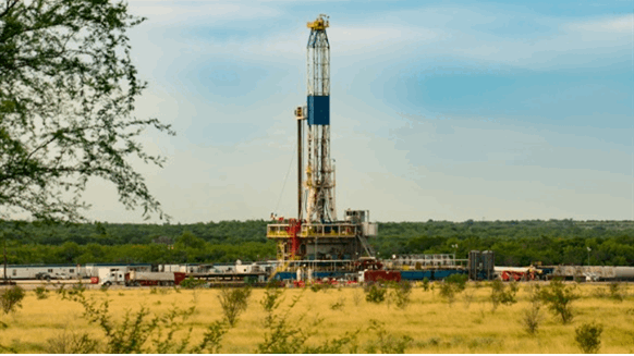 Agile but Slow US Shale Recovery Likely