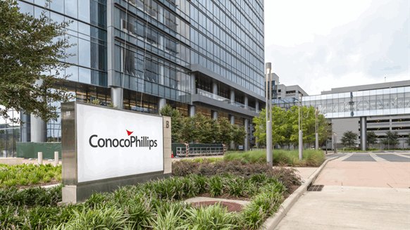 ConocoPhillips to Ramp Up Oil Production