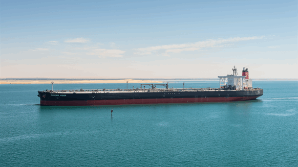 Saudi Crude Exports Appear to Be Down 8 Percent