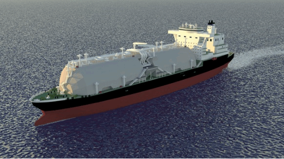 Samsung and Bloom Make Fuel Cell LNG Tanker Deal