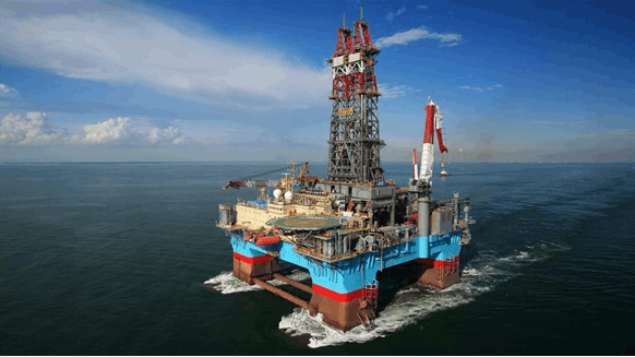 Maersk Drilling Wins Suriname Contract from Petronas