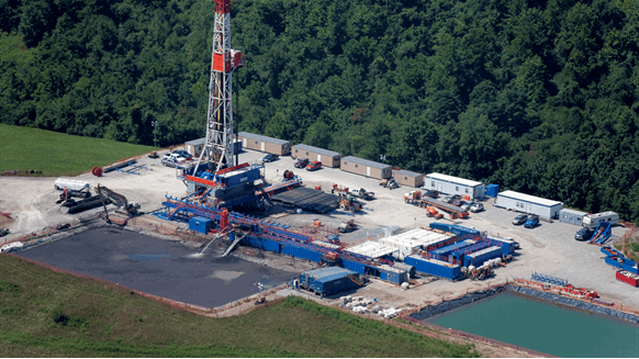 $8B Pipeline Cancellation Imperils Appalachia Rebound
