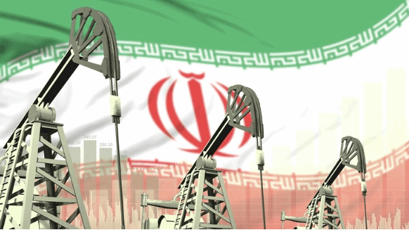 $463MM Deal to Boost Iran Oil Field Output