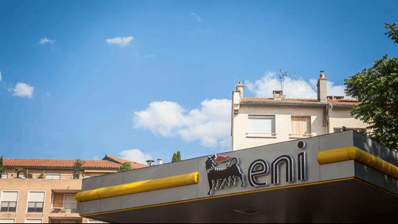 Virus Speeds Up Eni Oil Refining Exit