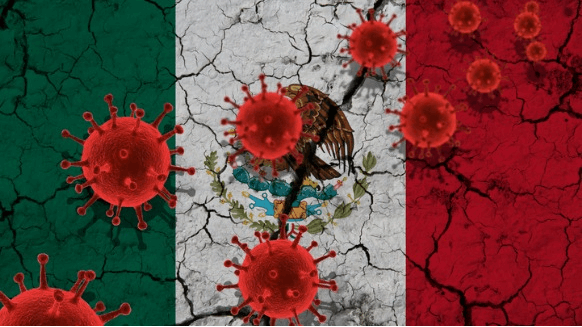 Pemex Reveals Virus Death Toll thumbnail