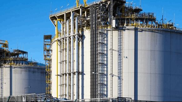 $16B LNG Funding Deal Bucks Slowdown