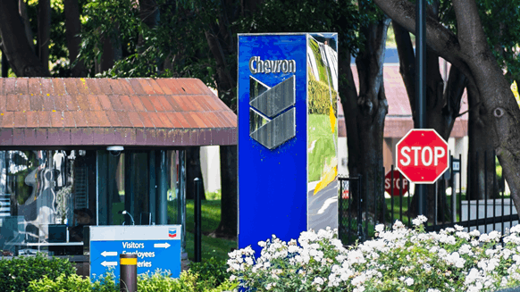Chevron's Noble Deal Could Be New M&A Blueprint