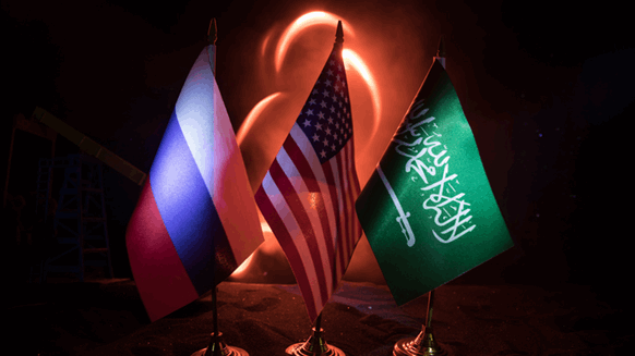 IOGCC Urges Trump to Investigate Saudis and Russia