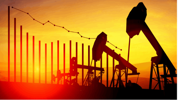 Oil Prices Fall Amid Slowdown Signals