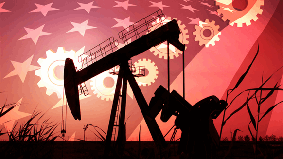 U.S. fracking is set for its first monthly rise this year, according to a new Rystad Energy analysis.