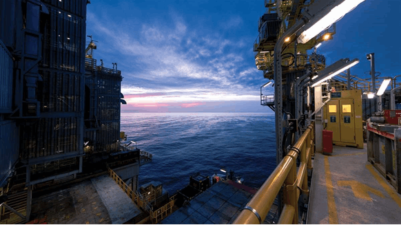Exxon Extends Aker Solutions Contract