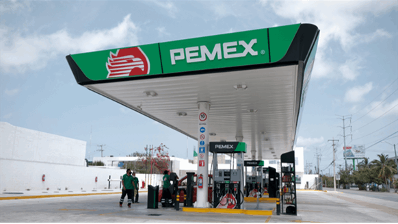 Former Pemex Chief Pledges to Fight Charges