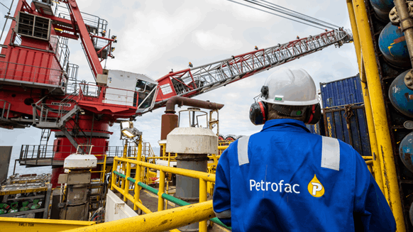 Petrofac Wins Contract for 25 UKCS Wells