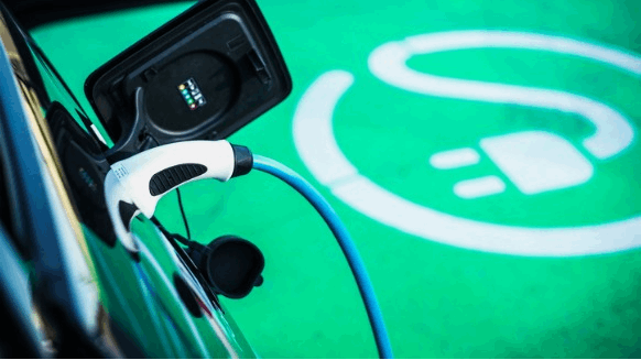 GM Plans National EV Charging Network