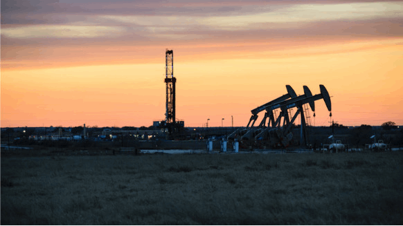 Land Rig Uptick Could Emerge Next Year