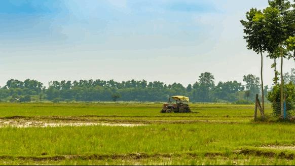 Indian Farmers Improvising Diesel Substitutes
