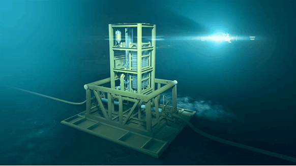 Petronas to Test New Subsea Pump