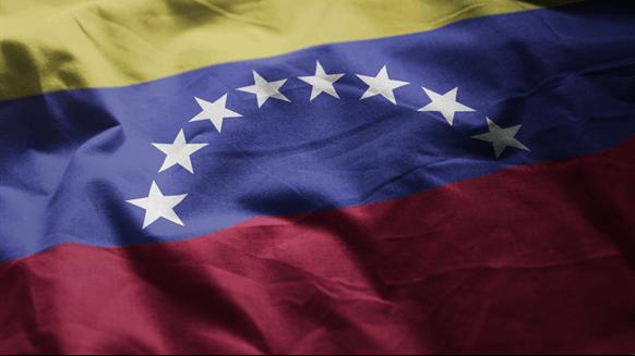 Venezuela Oil Production Close to Zero